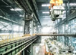 India's crude steel output up 6% at 26 MT