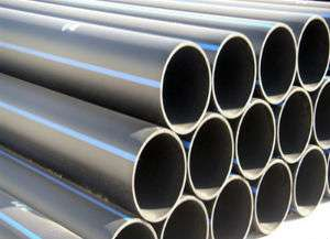 Grade 5 pipes & Tubes