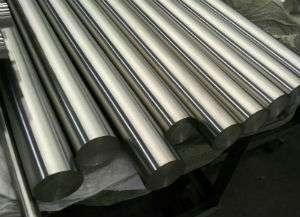 Die Steel D-3 Bars