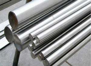 Die Steel H13 Bars