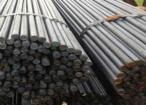 Die Steel M-35 Bars