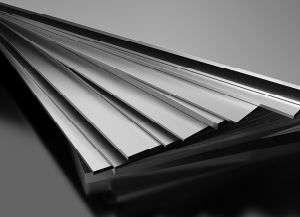 Duplex Steel Plates, Sheets & Coils