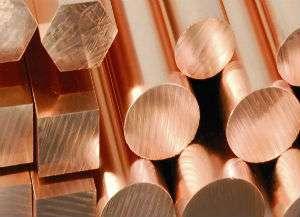 OFC Copper Bars