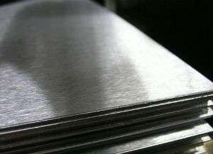 SMO 254 Plates, Sheets & Coils