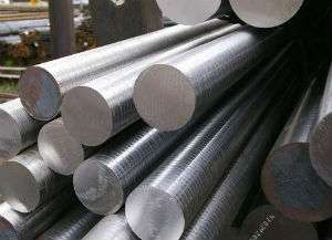 SS 15-5 PH Round Bars