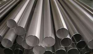 SS 316LN Pipes & Tubes
