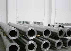 UNS S32205 Pipes & Tubes