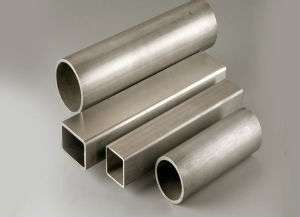 UNS S32750 / S32760 Pipes and Tubes