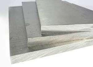 Aluminium 6082 Sheets