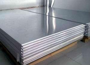 Aluminium 7075 Plates