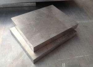 Aluminium 7075 Sheets.