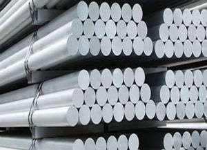 Aluminum 6082 Round Bar