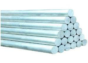 Aluminum 7075 T6 Round Bar