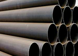 A 106 Gr BC Seamless Pipe