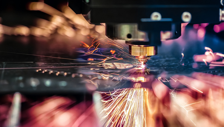 Laser Cutting is Essential for Military Manufacturing