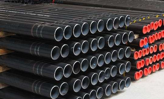 Global Seamless Steel Pipes Market-2018