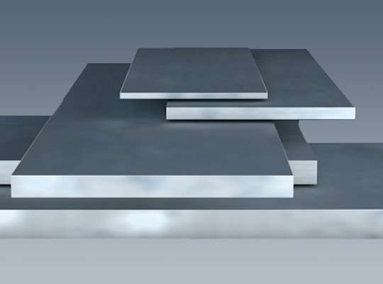 Global Aluminum Sheets Market-2019