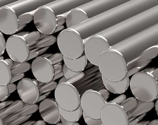 Steel Round Bars Market