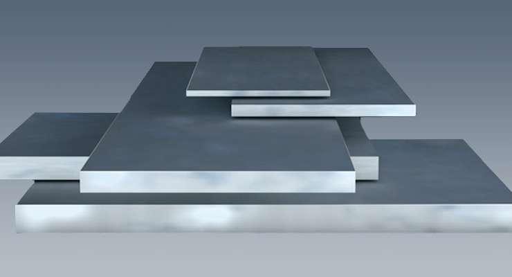Global Aluminum Sheets Market-2019