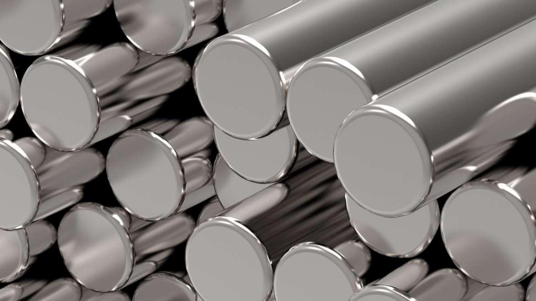 Steel Round Bars Market